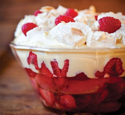 Desserts You Simply Cannot Afford To Miss This Christmas.