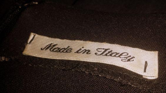 Storie di made In Italy, tra brand e megabrand nel mondo globalizzato