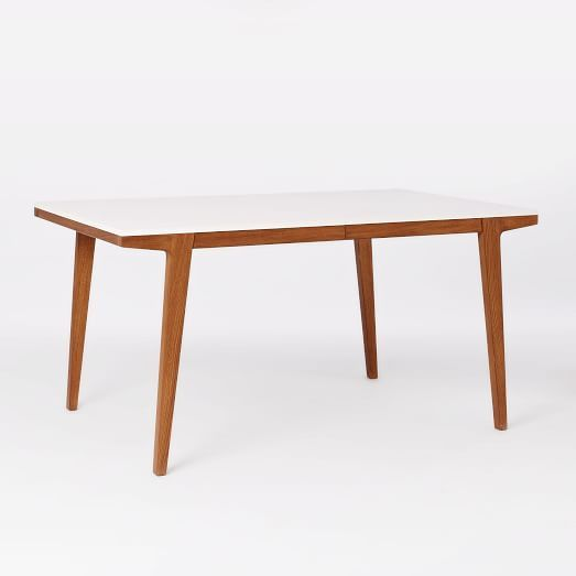 WORKSPACE DESK  Modern Dining Table | west elm