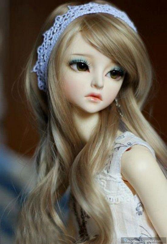Barbie Girl | Cute, doll, girl, innocent, barbie | 9images | Dolls ...