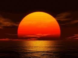 Buenos días!!! Hoy apetece un sol radiante y energético!!!