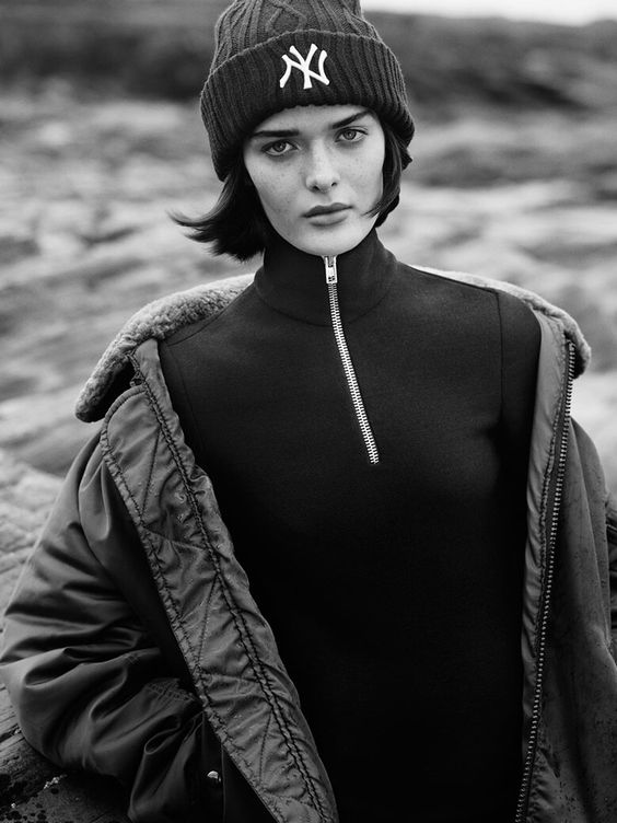 Sam Rollinson by Ben Weller, Twin