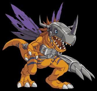 metalgreymon - Google Search