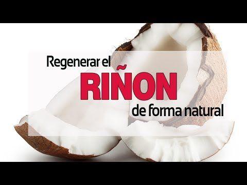 Regenerar El Riñon De Forma Natural Testimonio Youtube Salud De Los Riñones Riñones Remedios Riñones Dañados