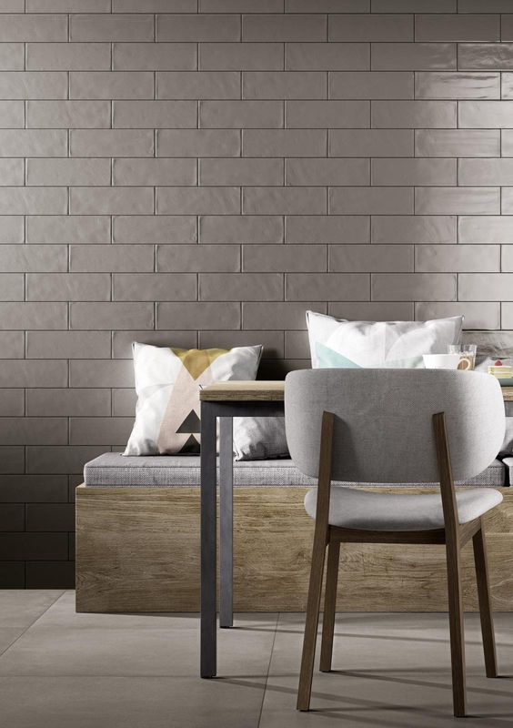 Brick Glossy – Ceramic wall coverings for kitchens and bathroom ...