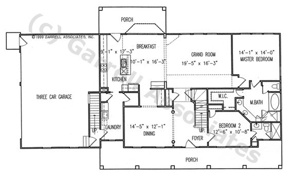 ranch house plans handicap accessible On handicap accessible ranch house plans