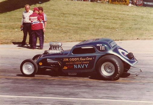 NW Vintage Modifieds - VMRA