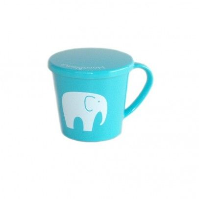 mug Elephant by Hana Blomst