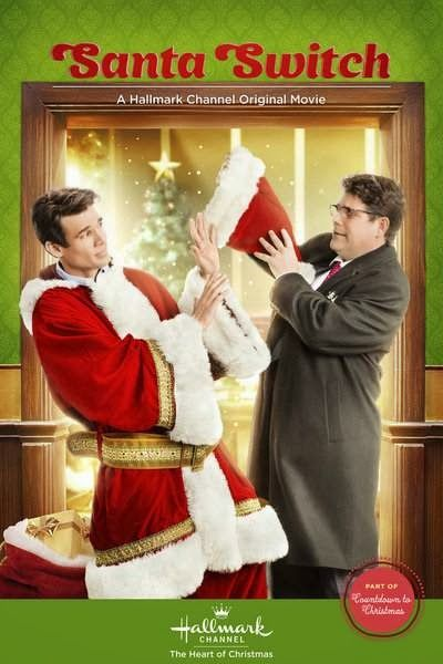 The Anatomy Of Every Made-For-TV Christmas Movie | Very funny, TVs ...