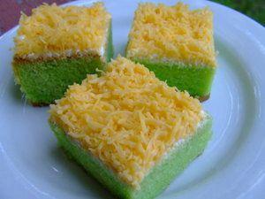 Resep Kue  Creafins Blog cakepins.com