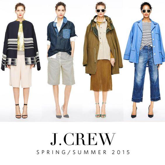 J Crew targets new heritage vibe to turn around losses and weak sales