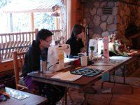 Special quilting events in Coeur d'Alene, Idaho
