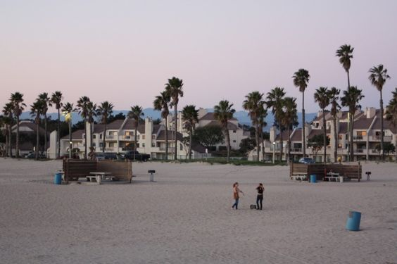 Port Hueneme Beach Park, Best Central California beaches, Ventura County beaches