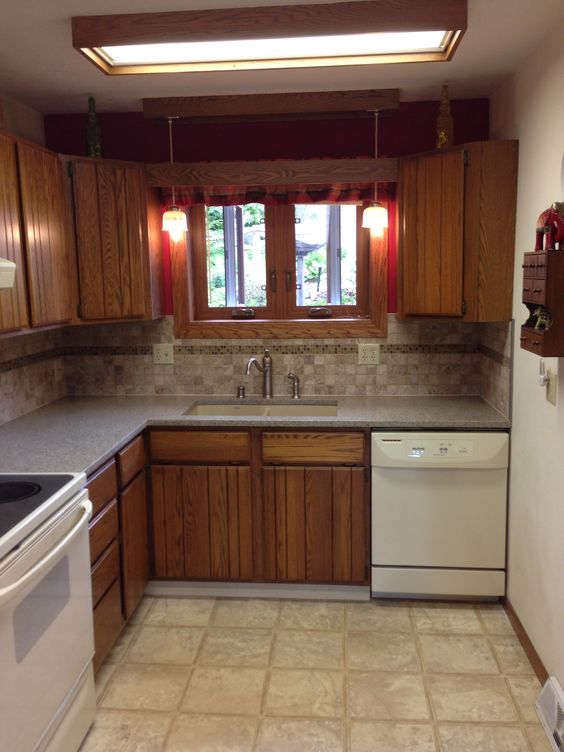 Countertops completed by Paradise Builders