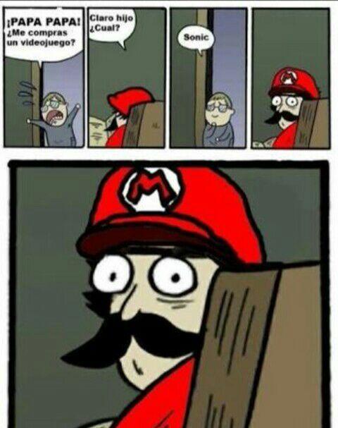 Memes De Sonic 21 Meme Divertido Memes Divertidos Memes