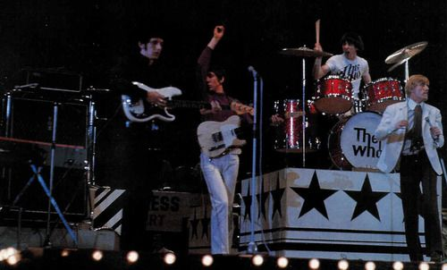 may 1, 1966 the nme poll winners concert