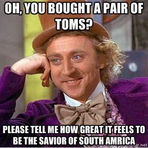 BAHAHAHAHAH. I have two pairs....sooooo double the savior?! :)
