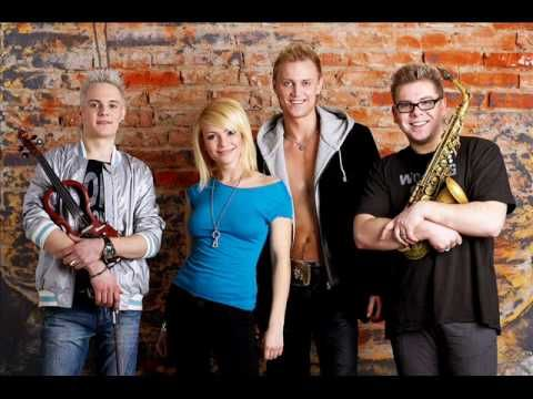 SunStroke Project & Olia Tira - Run Away  Eurovision Moldova 2010