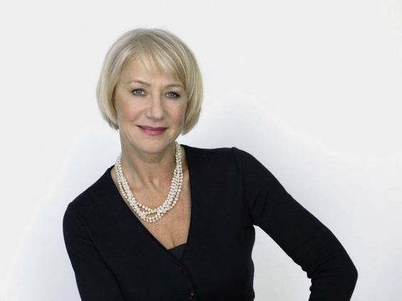 Helen Mirren Mirren