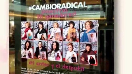 nani labraDoor #Eventos de #Moda para el Centro Comercial Area Sur #Camb...