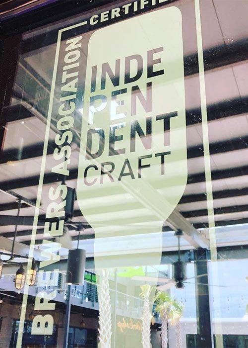 Photos Seek The Independent Craft Brewer Seal Crafts Seal Brewery