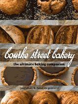 In my bookshelf - Bourke Street Bakery, the ultimate baking companion.