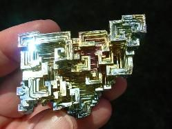 Bismuth Crystals from SpiritRock Shop