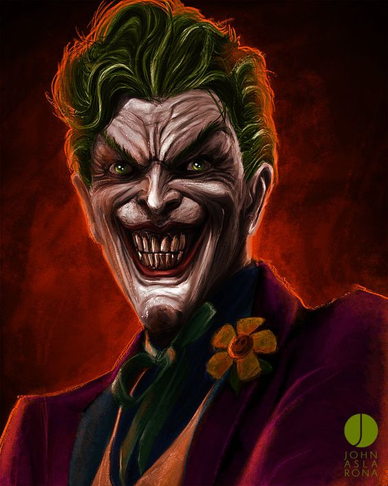 Killer Smile by *PhotoshopIsMyKung-Fu on deviantART