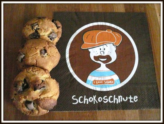 Schoko Cookie