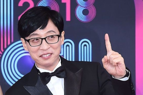 """Yoo Jae Suk Talks About New Show, His Baby Daughter, And Possibility Of """"Infinite Challenge's"""" Return"""