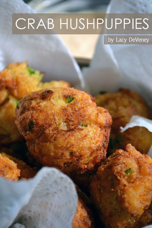 puppies yumm hush puppies and more crabs hush puppies cheddar puppys ...