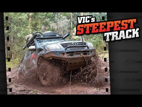 finding the steepest 4x4 track u2022 the most incredible campsites rh pinterest com
