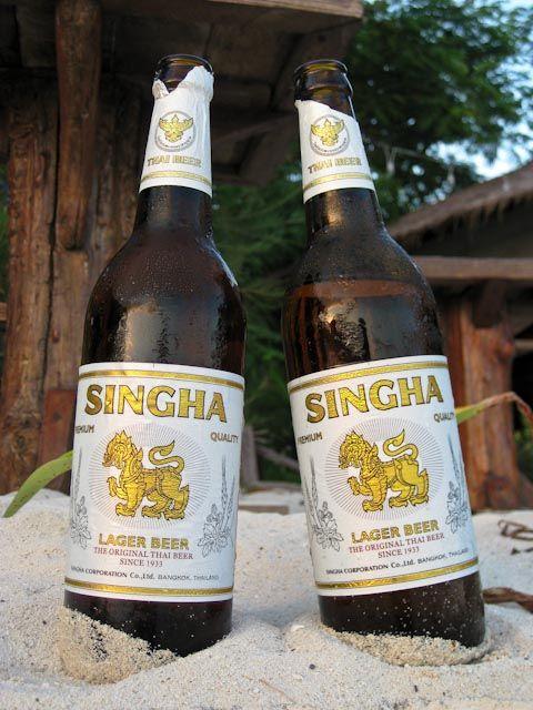 Singha, Thailand