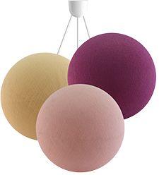 Guirlande lumineuse led arbre lumineux lampe arbre luminaire boule lumineu - Plafonnier boule chinoise ...