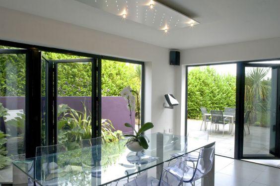 Bi-fold Doors - Cherwell Windows