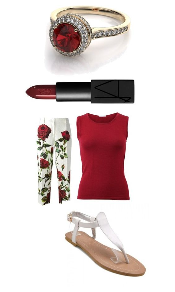 """""""Untitled #2"""" by taf670 on Polyvore"""