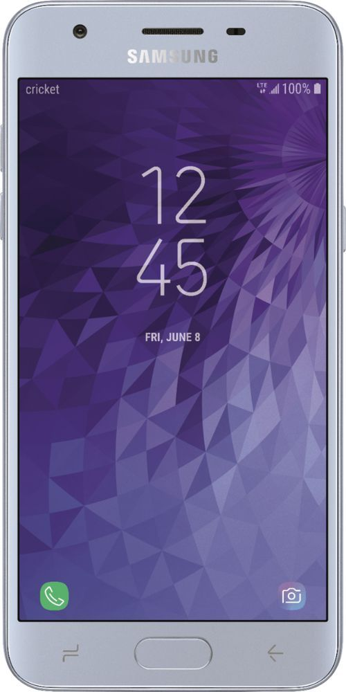 Cricket Wireless Samsung Galaxy Sol 3 With 16gb Memory Prepaid Cell Phone Silver Dsmn5015 Best Buy In 2021 Samsung Galaxy J3 Samsung Galaxy Galaxy J3
