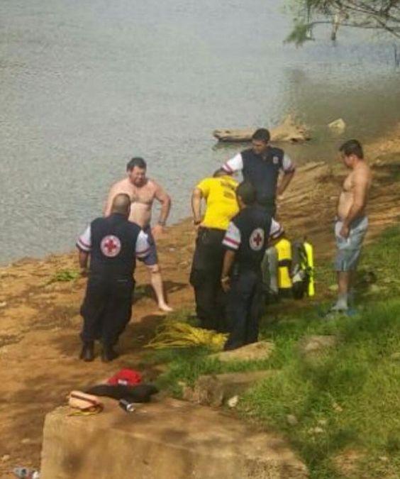 Buscan a niña de 9 años que habría caído a río de zona Norte
