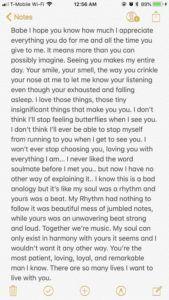 Letter To My Best Friend That Will Make Him Cry : letter, friend, Letter, Boyfriend, #LoveLetter, #Boyfriend, #Heart, #Love, #L…, Boyfriend,, Writing