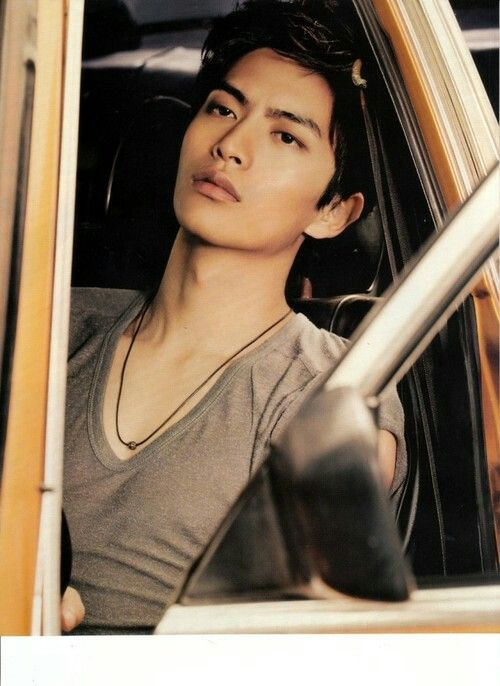 Lee Min Ki I'm DYING because of this man