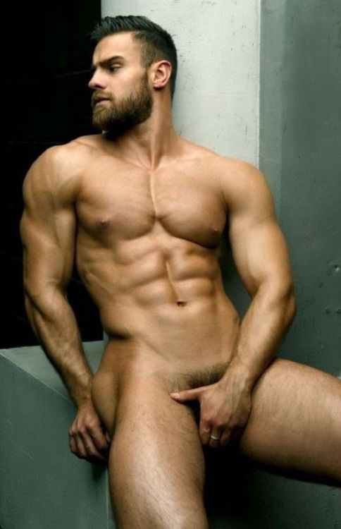 Pussy sexy guy almost naked puerto