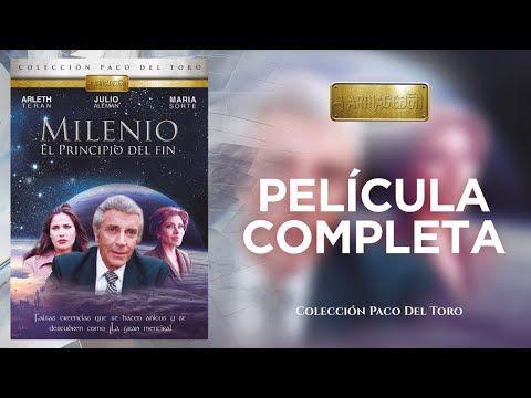 Peliculas Cristianas Milenio El Principio Del Fin Youtube Peliculas Cristianas Peliculas Catolicas Peliculas