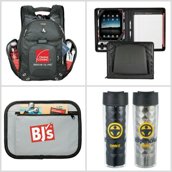 Elleven Promotional Products from HotRef