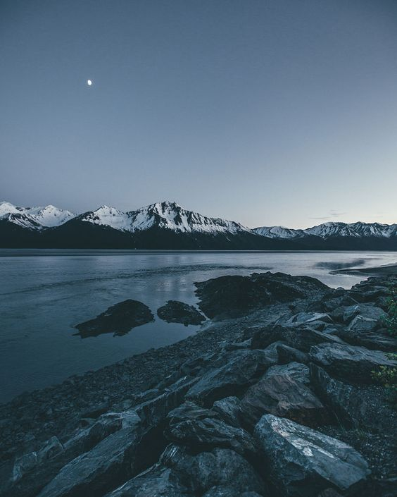 Midnight In Alaska by Dylan Furst on 500px