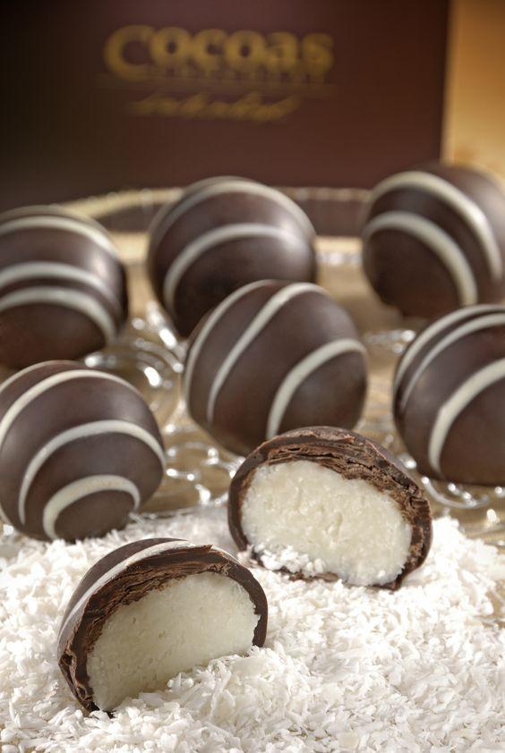 Cocoas Chocolat Handmade Chocolate