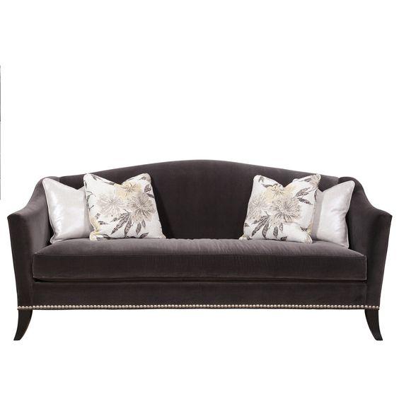 borghese sofa - Ebanista Sanborn Residence Pinterest Luxury - das modulare ledersofa heart formenti