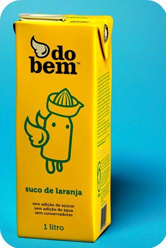 Naturalíssimo.Embalagem bem humorada e um sabor espetacular.Essa marca nasceu no Rio de Janeiro e por enquanto é encontrado em poucos pontos.