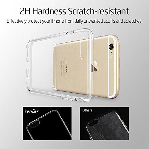 coque iphone 7 plus ivoler