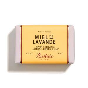 BASTIDE   Solid Soap - Miel De Lavande