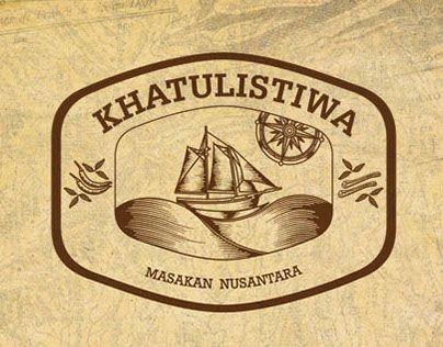 "Check out new work on my @Behance portfolio: ""Khatulistiwa Masakan Nusantara"" http://on.be.net/1IK54iR"